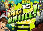 Ben 0  Big Battle