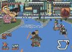 2 Games In 1 Cartoon Network Block Party Cartoon Network Speedway Gba