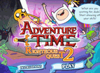 Adventure Time Righteous Quest 2