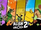 Alien Unlock 2 Repackage