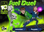 Ben 10 Fuel Duel