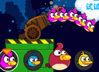 Angry Birds Boom 4