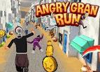 Angry Gran Run 3