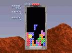 Arch Arcade Tetris