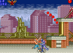 Arch Gba Contra Chinese