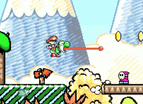 Arch Gba Super Mario Advance 3 Yoshi Island Chinese