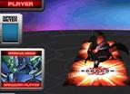 Bakugan Battle