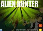 Ben 10 Alien Hunter