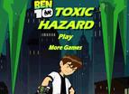Ben 10 Toxic