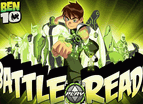 Ben 10 Battle Ready
