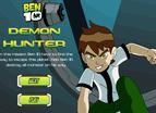 Ben 10 Demon Hunter
