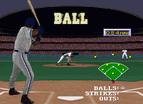 Big Hurt Baseball Snes