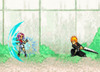 Bleach Vs Naruto 0.8