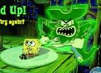 Spongebob Ship Ghouls