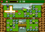 Bomberman 4 Snes