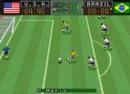 Capcom Soccer Snes