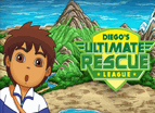 Diego Ultimate Rescue