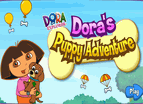 Dora Puppy Adventure