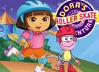 Dora Roller Skate