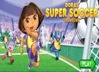 Dora Super Soccer
