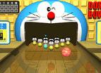 Doraemon Bowling