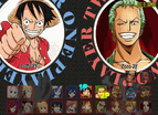Fairy Tale Vs One Piece 0.9