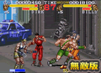 Final Fight 3 Hacked