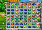 Tetris Fruit