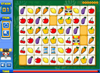 Fruits Vegetables Connect 2