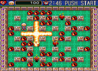 Hu Bomberman 5 Snes