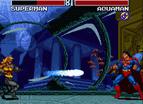 Justice League Snes