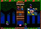 Kirby Avalanche Snes