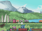 Kirby Nightmare In Dream Land Chinese Gba