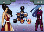 King of Fighters Wing 1.4