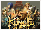 Kungfu Quest The Jade Tower