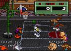 Looney Tunes Bal Snes