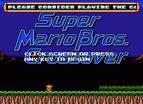 Mario Bros Crossover 3 Super
