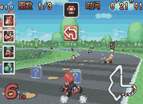 Mario Kart Advance Chinese Gba