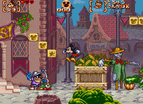 Mickey Mouse 3 Snes