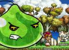 Maplestory The Ture Maplestory ( Msslime )