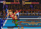 Muscle Bomber Snes