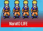Naruto Kage Bun Shunnojutsu