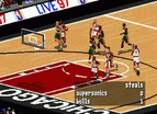 Nba Live 97 Sega