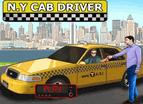 Ny Cab Drive