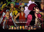 One Piece Hot Fight 0.5