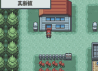 Pocket Monsters Firered Chinese Gba