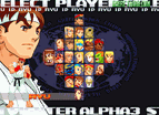 Retro Cps2 4032 Street Fighter Alpha 3