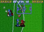 Rockman Soccer Snes
