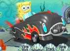 Spongebob 3d Powerkart Grand Prix