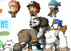 Maplestory Small Maplestory